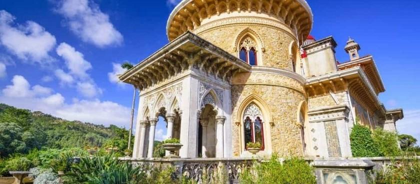 Montserrat Palace