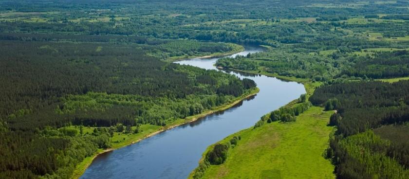 """Nature Park """"Daugavas Loki"""""""