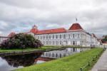 Nymphenburg palace(Schloss Nymphenburg)