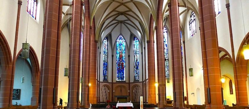Parish of St. Apollinaris