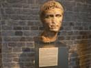 Bust of Emperor Octavian Augustus