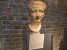 Bust of Emperor Tiberius