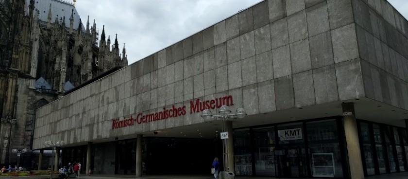 Roman-Germanic Museum(Duftmuseum im Farina-Haus)