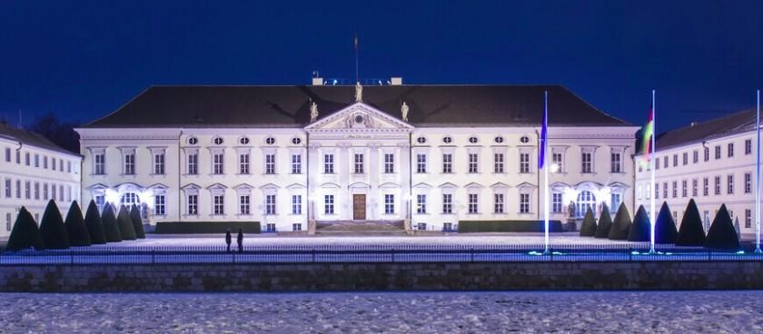 Bellevue Palace (Schloss Bellevue)