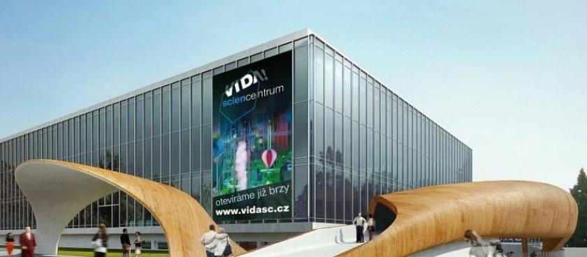 Science Center VIDA