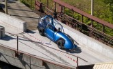 Sigulda Bobsleigh Track