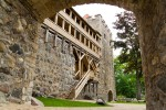 Sigulda's Medieval Castle