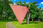 Skulpturen Park Cologne
