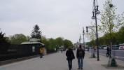 Soviet War Memorial Tiergarten