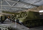 The Museum of Military Vehicles