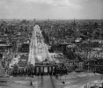This was Unter den Linden after the end of the war.