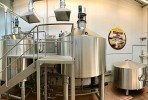Užavas Beer brewery