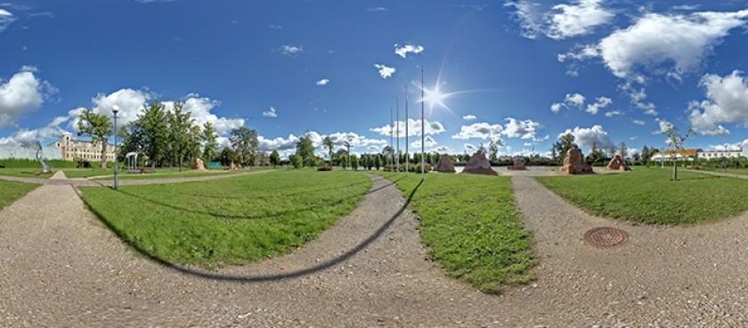 Uzvaras Park