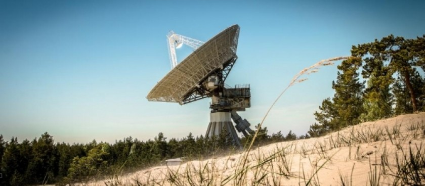 Ventspils International Radio Astronomy Center
