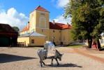 Ventspils Livonian Order Castle